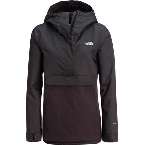 bb1ae5fc9 🎉Sale!🎉 THE NORTH FACE cadet rain anorak jacket NWT